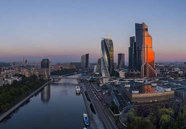 "Квартира 116,00 м² ЖК ""Capital Towers"""